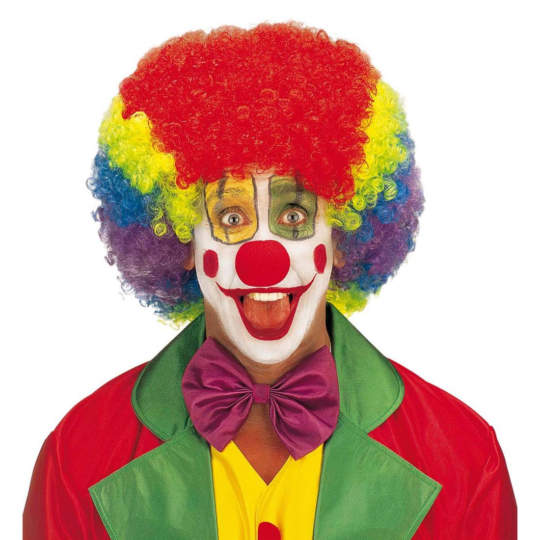 Clown Schminken Fasching Make Up Im Letzten Moment Clown Schminken