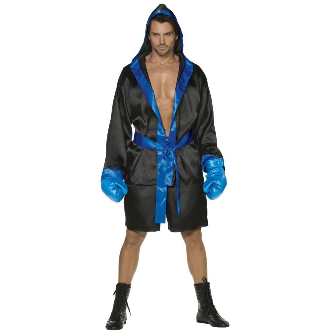 boxer kost m schwarz blau m 48 50 ringer kost mset 44 99. Black Bedroom Furniture Sets. Home Design Ideas