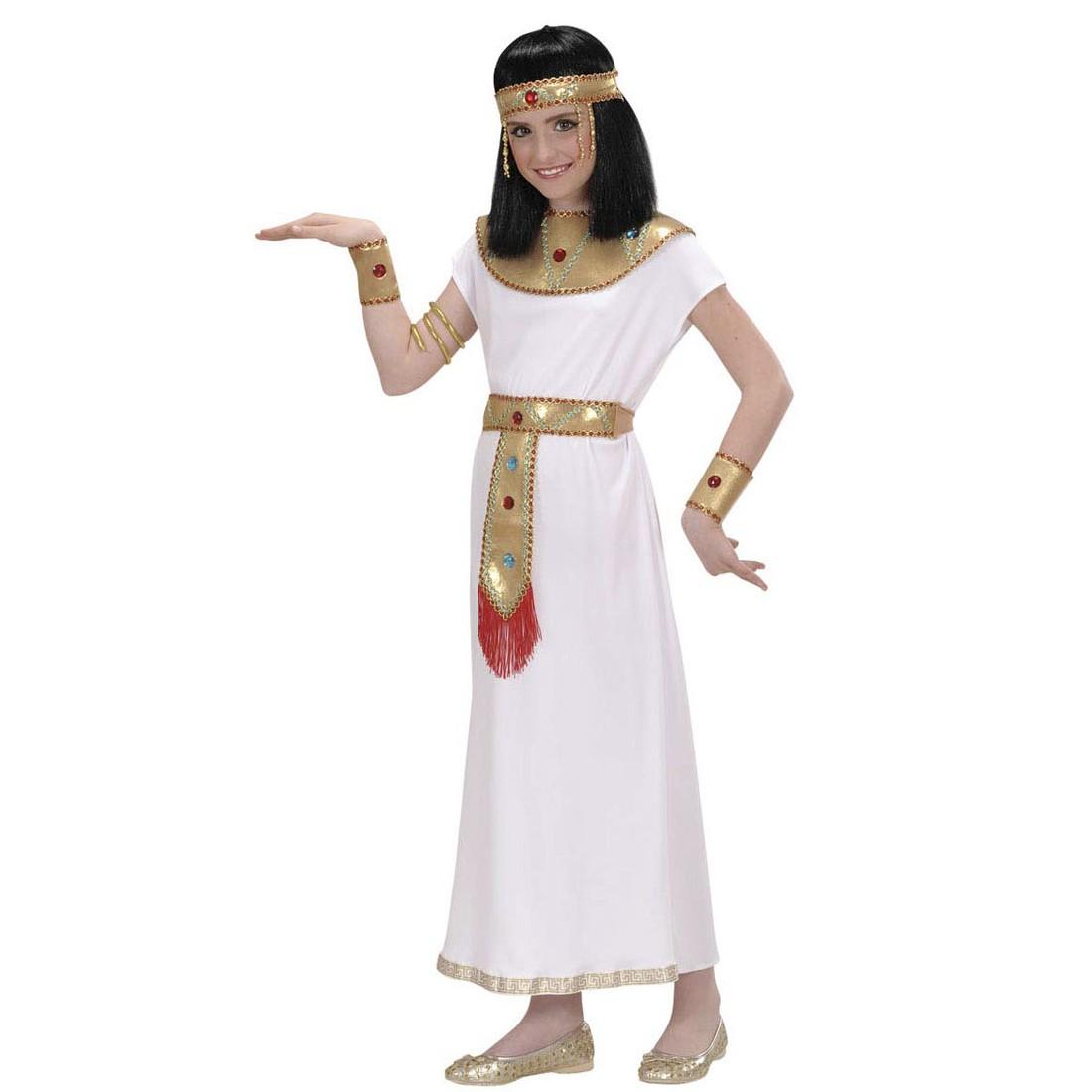cleopatra kost m gypterin kinderkost m pharaonin. Black Bedroom Furniture Sets. Home Design Ideas