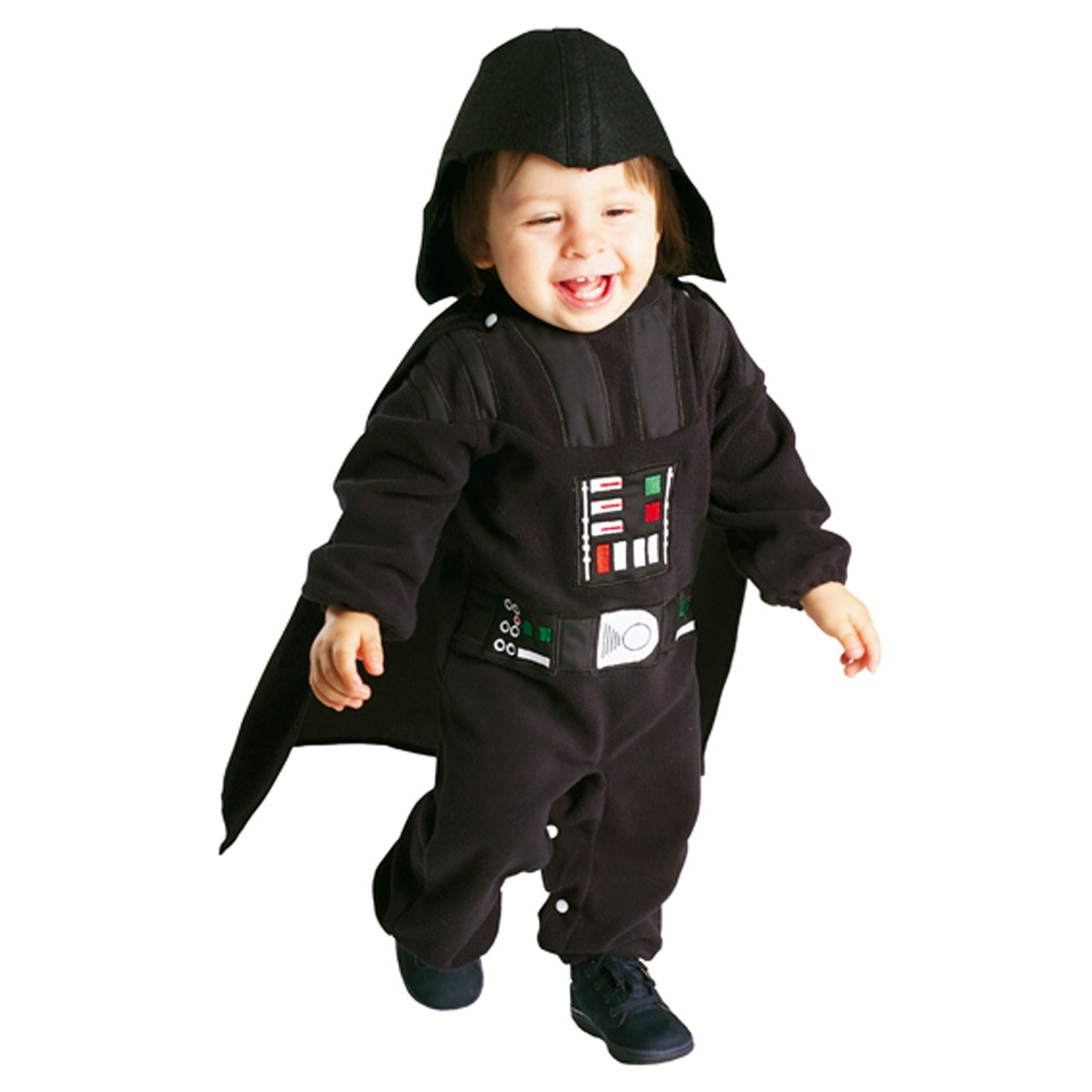 Darth Vader Kinder Kostüm Strampler Star Wars 2699