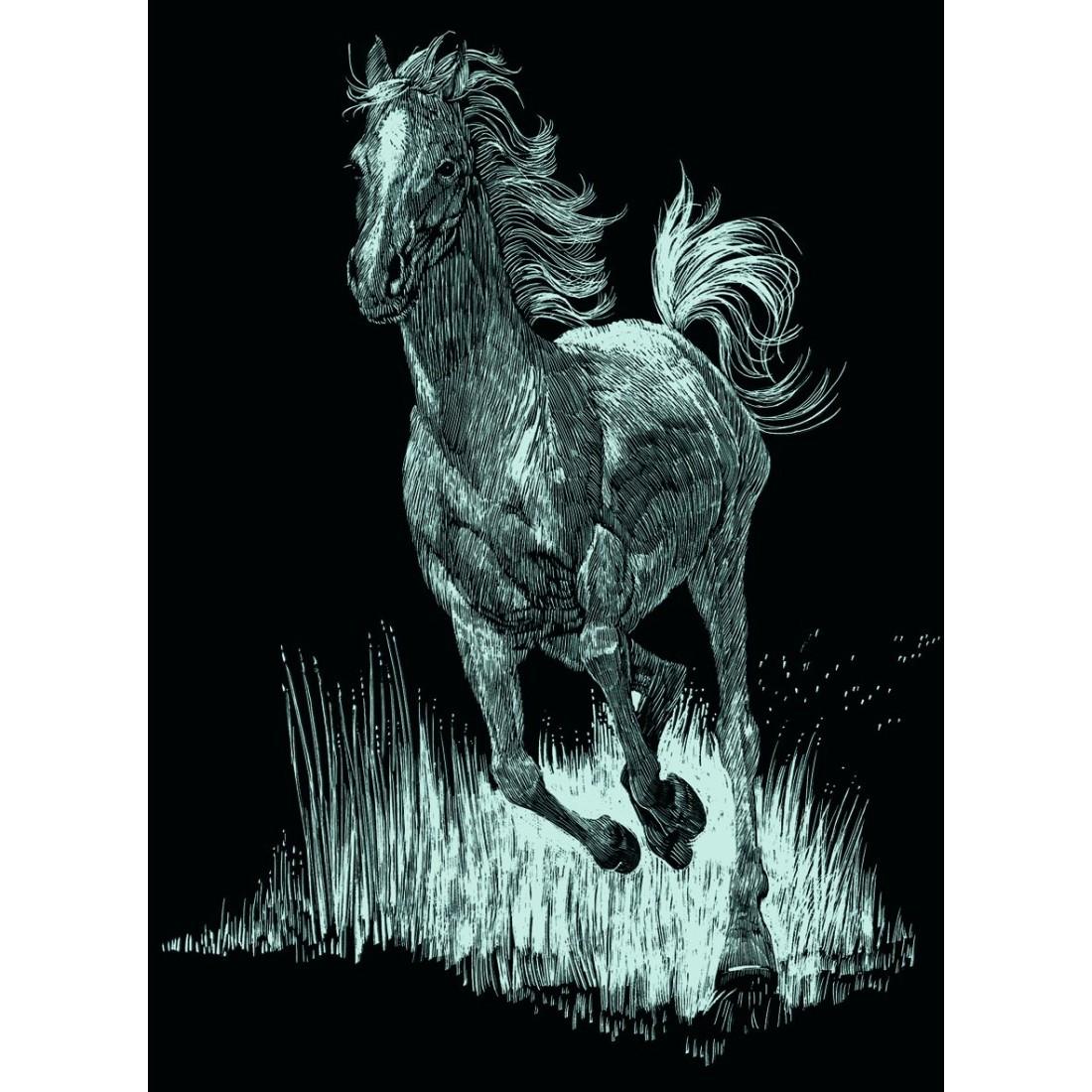 Купить вышивку бисером лошади в интернет-магазине с доставкой 1