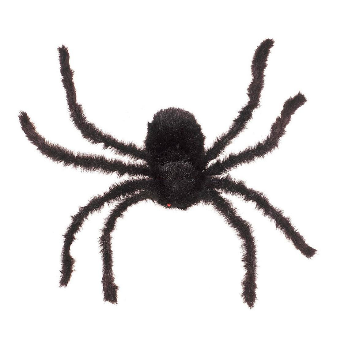 Giant Spider Halloween Decoration