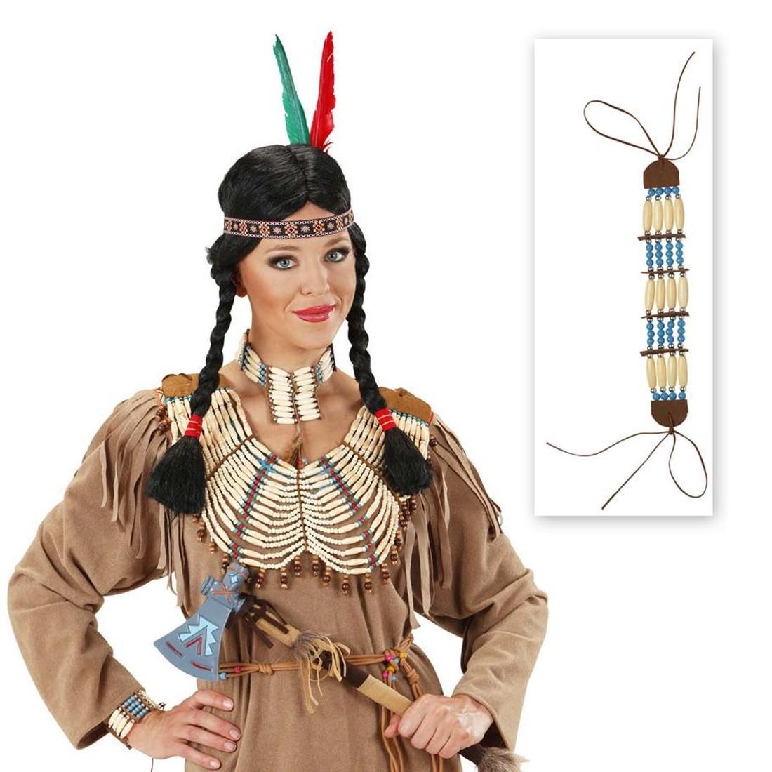 indianer armband schmuck armb nder indianerschmuck 4 99. Black Bedroom Furniture Sets. Home Design Ideas