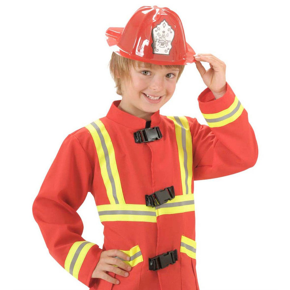 Kinder Feuerwehr Helm Feuerwehrhelm 2 99