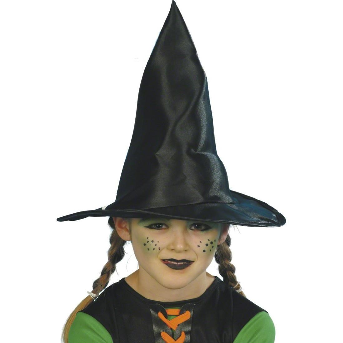 hexe halloween kinder