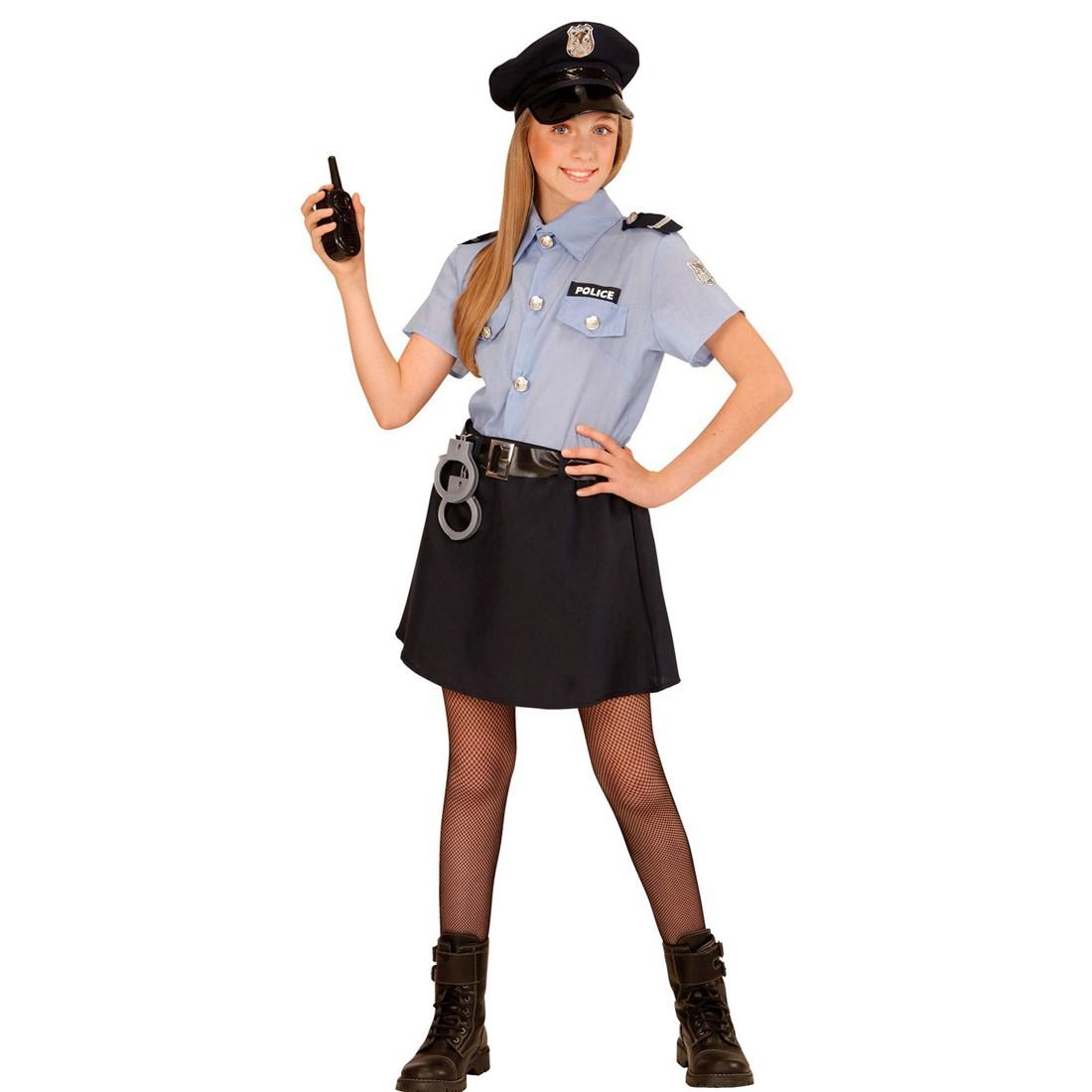 polizei ausweis kinder