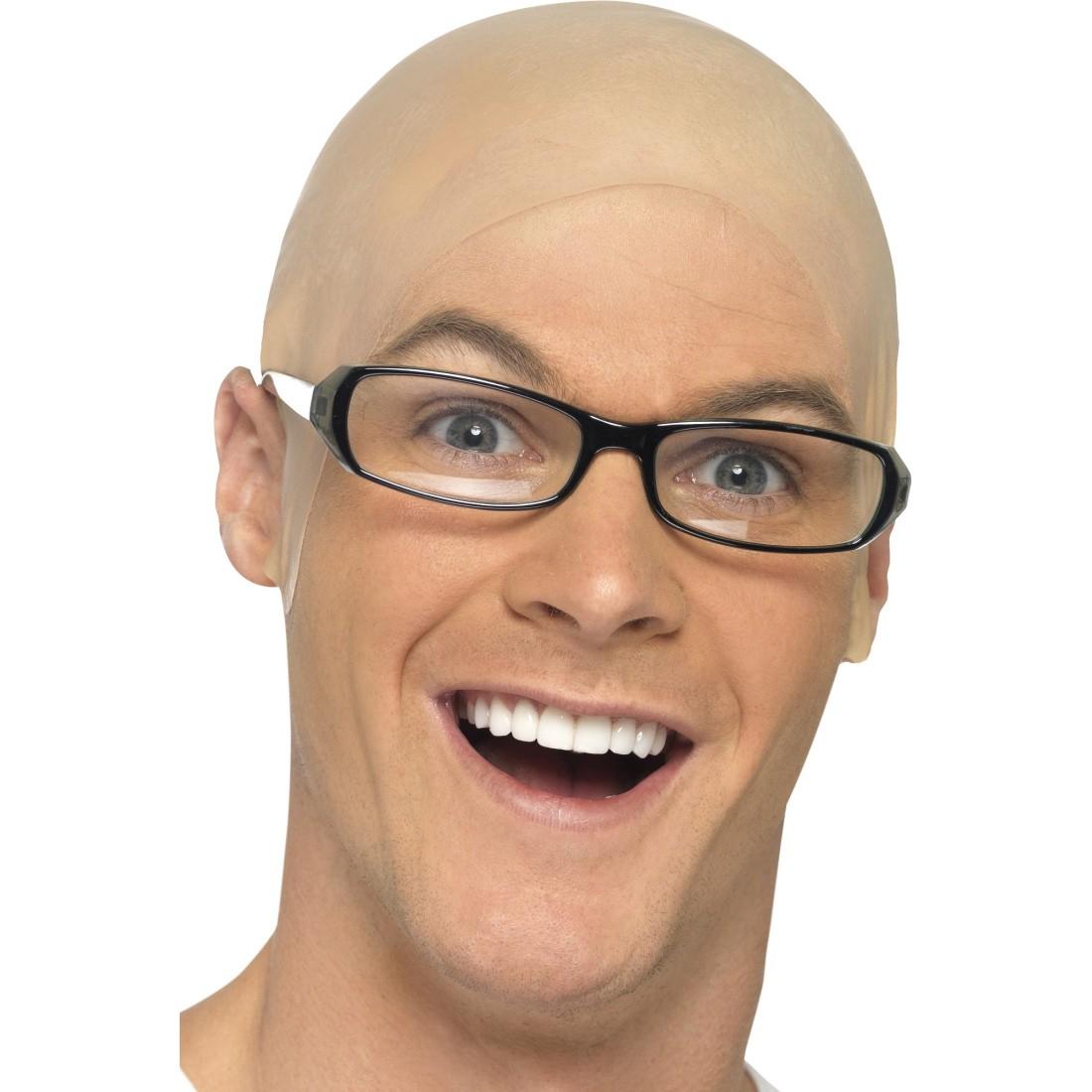Glatzen percke glatzkopf latexglatze glatzenpercke skinhead kostm latex glatze glatzen percke altavistaventures Gallery