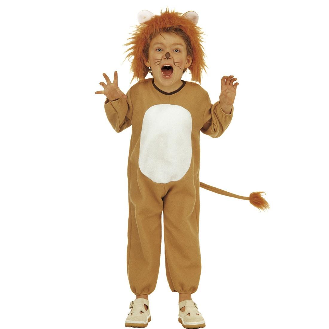 Lowenkostum Kinder Lowe Kostum Konig Der Lowen Kinderkostum