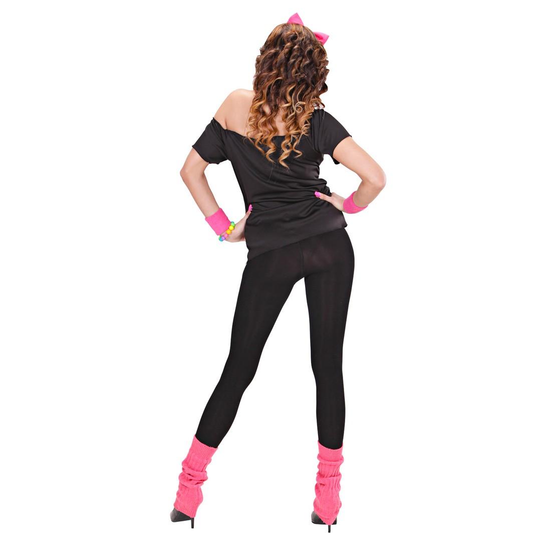 madonna kost m 80er jahre outfit popstar kleidung 15 99. Black Bedroom Furniture Sets. Home Design Ideas