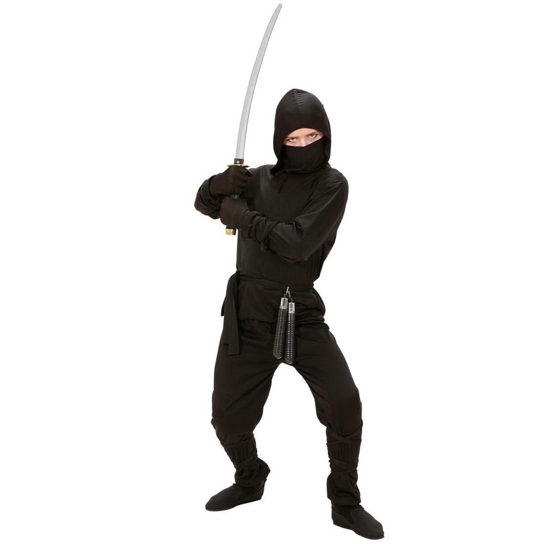 ninja kost m kinderkost m ninjakost m m 140cm 13 49. Black Bedroom Furniture Sets. Home Design Ideas