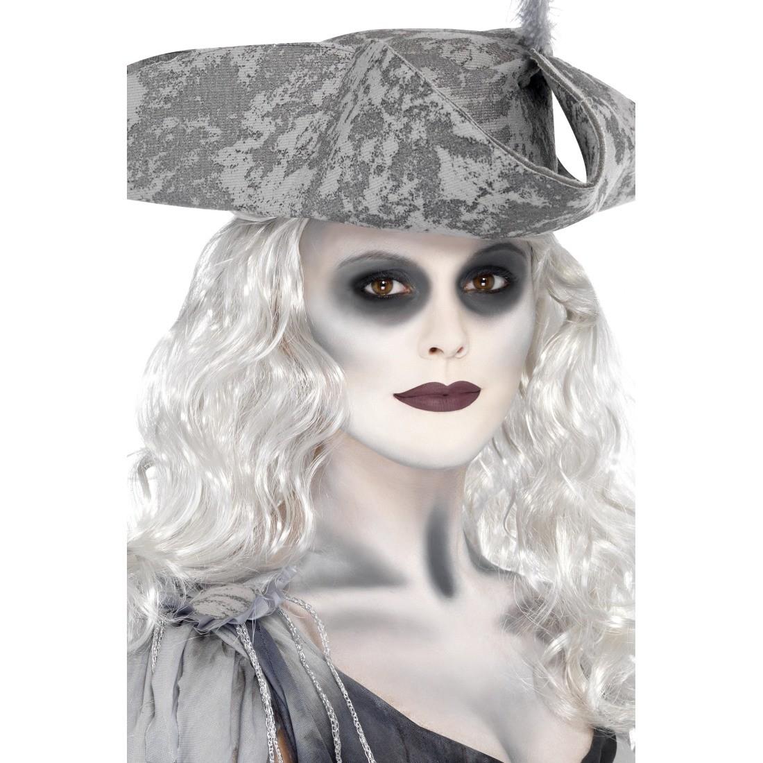 Piratenschminke Geister Piraten Schminke Geist Make Up Set Ghost