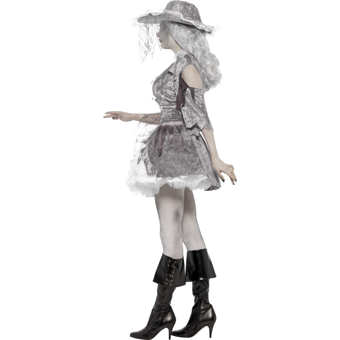 geister barock kostüm