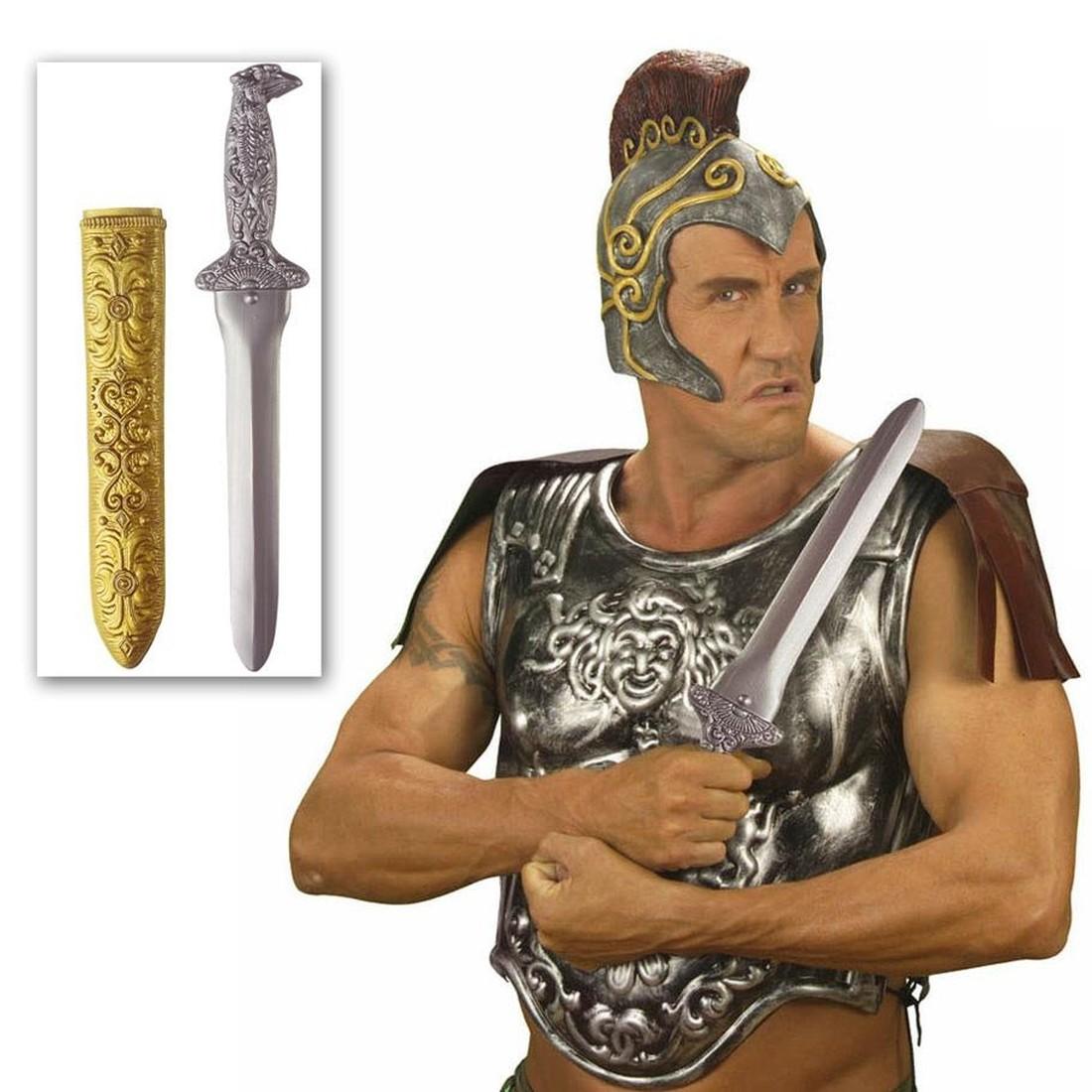 Romerschwert Romer Schwert Kostum Zubehor Fasching 6 99