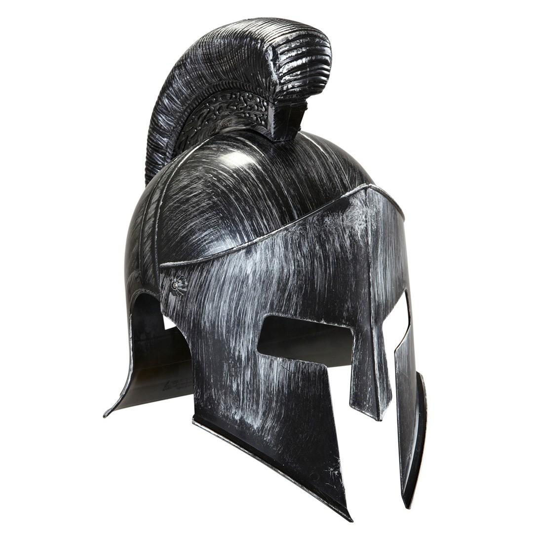 sparta helm kriegerhelm r merhelm grau 12 99. Black Bedroom Furniture Sets. Home Design Ideas