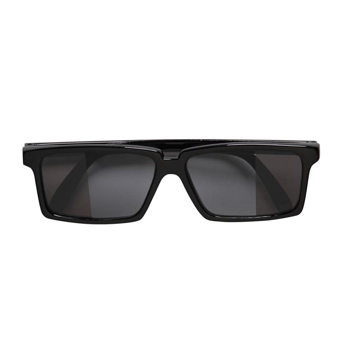 Lustige Brille Verrückter Blick Professor Brille Partybrille JGA Spaßbrille