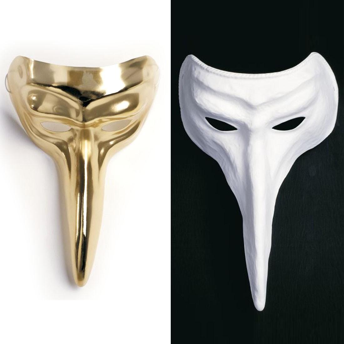 Venezianische Schnabelmaske Doktor Schnabel Maske, 4,99