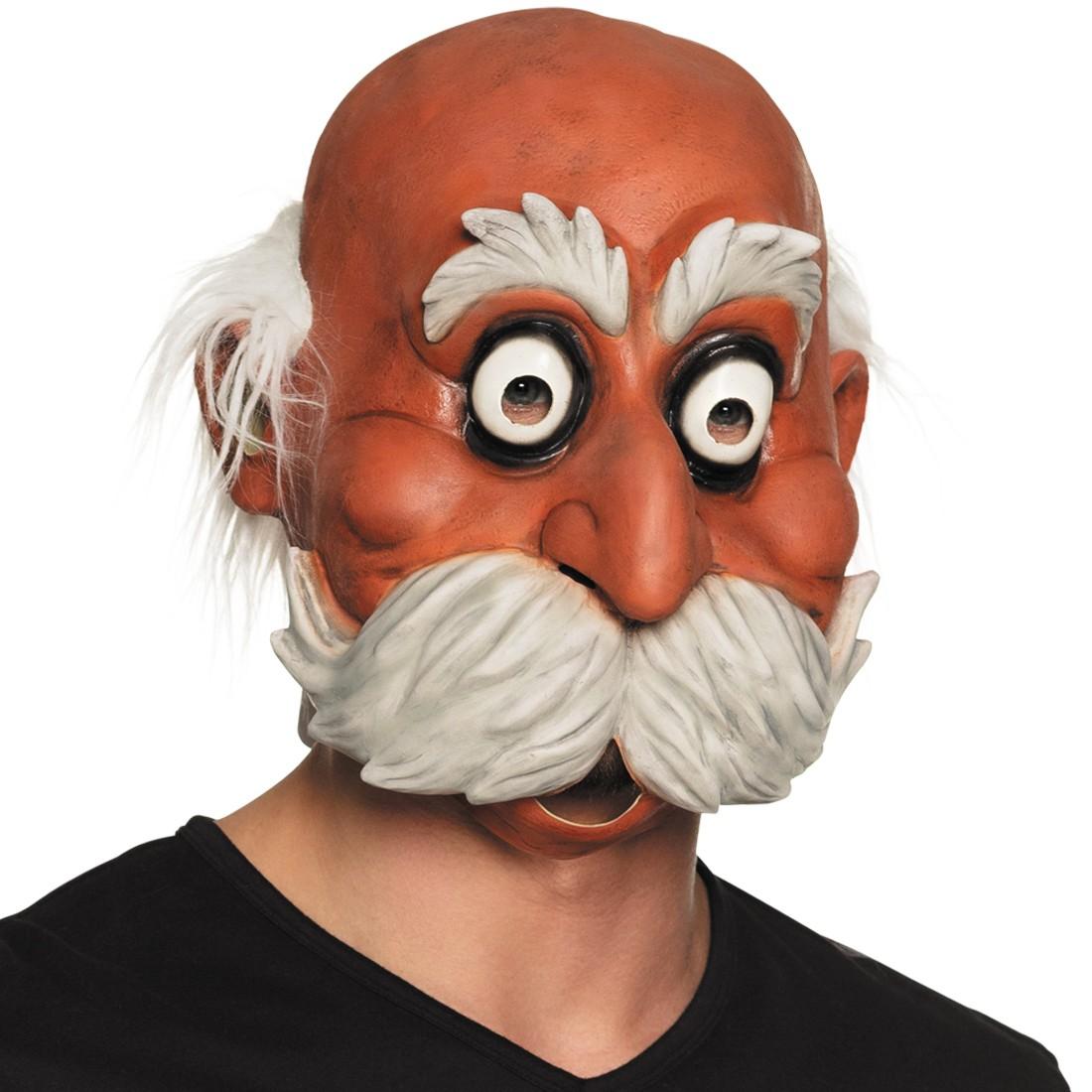 Opa Maske