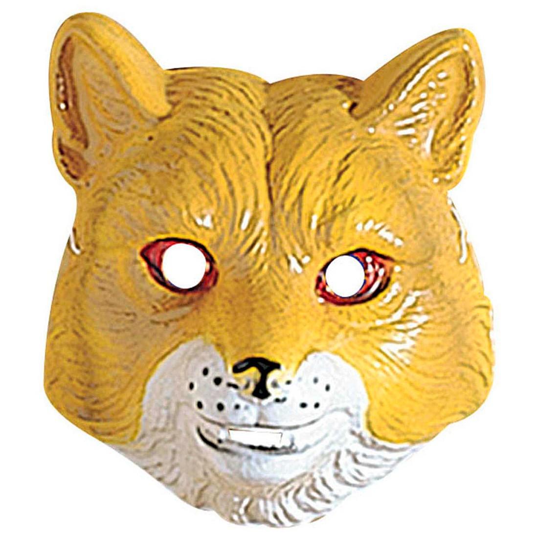 kinder wolf maske hund tiermaske wolfsmaske hundemaske. Black Bedroom Furniture Sets. Home Design Ideas