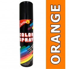 Farbspray Color Spray orange