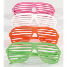 Party Brille Pornobrillen Partybrille Faschings Brillen pink