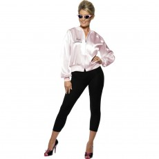 Pink Lady Jacke Grease Outfit pink S 36/38