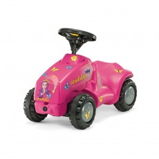 rollyMinitrac Carabella Rolly Toys Kinderautos