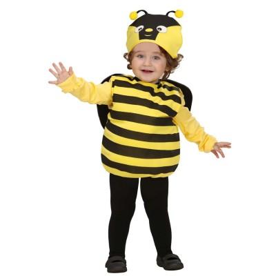 Bienen Kostum Bienenkostum Kinder 90 98 Cm 1 2 Jahre 15 99