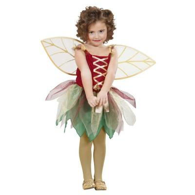 Elfenkostum Kinder Waldfee Kostum 27 99