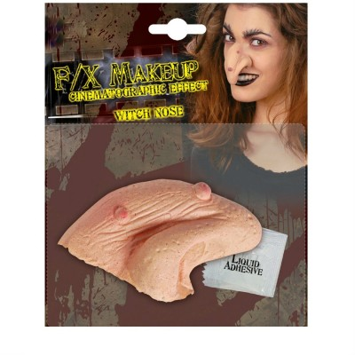 FX Make Up Hexe Hexennase Halloween Make up