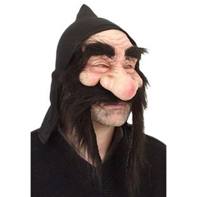 Faschingsmaske Latex Maske Gummi Maske Zwergenmaske 9 99
