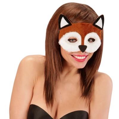 fuchs maske tiermaske 5 95. Black Bedroom Furniture Sets. Home Design Ideas