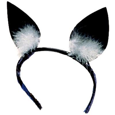 Haarreif Katze Katzen Ohren Fasching Katzenohren 4 99