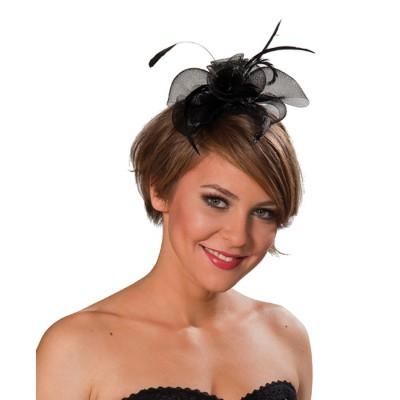 Haarreifen Blume Minihut Kopfbedeckung Haarreif 6 99