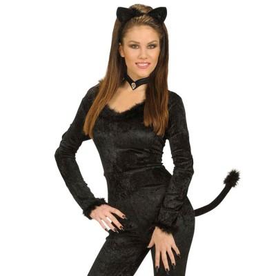 Katzen Kostum Set Katzenkostum Tierkostum Katze 7 99