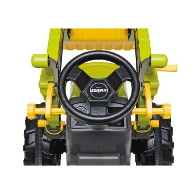 Kindertraktor Claas Arion 640 - Trettraktor