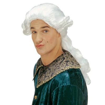 Duke Klassische Rokoko Perucke Barock Herren 15 99