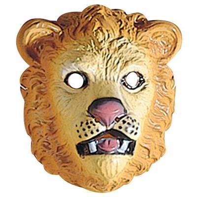 kinder l wen maske wildkatze tiermaske dschungel l wenmaske raubkatze faschingsmaske lion katze. Black Bedroom Furniture Sets. Home Design Ideas