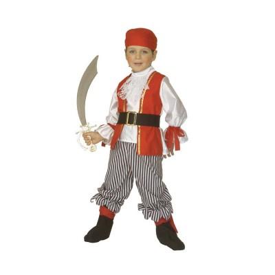 Piratenkostum Kinder Seerauber Kostum Pirat 116cm 26 99