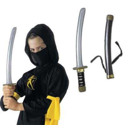 Samurai Schwert Ninjaschwert Mit Scheide 40 Cm Katana Samuraischwert