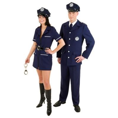 Sexy Polizistin Kostum Karneval Kostume 26 95