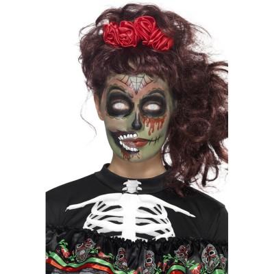 Zombie Make Up Kit Tag Der Toten Mehrteilig 3 99